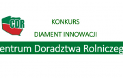 Konkurs Diament Innowacji na AGROTECHU