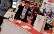 METAL EXPO PAYS A VISIT TO SHANGHAI
