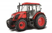 NEW PROXIMA CL ZETOR OFFERS EVEN MORE POWER - COME AN SEE IT SHOWCASED AT AGROTECH