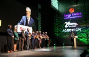 Wyróżnienia, medale i puchary targów AGROTECH i LAS-EXPO 2019 rozdane