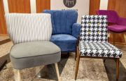 YOUR FAVOURITE PIECE'S OF FURNITURE GAINS NEW LIFE - THE UPHOLSTERED FURNITURE WORKSHOPS AT TARGI KIELCE