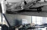 Jeden z dwóch ostatnich samolotów na świecie tylko na Dniach Druku 3D