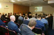 Podczas EXPO-SURFACE odbyło się Seminarium Polskiego Stowarzyszenia Korozyjnego