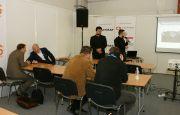 O bionicznej trzustce i nie tylko - Seminarium Druku 3D już po raz jedenasty.