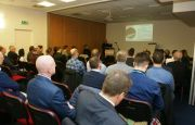 THE EXPO-SURFACE INCLUDES THE SEMINAR OF THE POLISH CORROSION SOCIETY