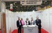 INTERNATIONAL PROMOTION OF EURO-LIFT EXPO