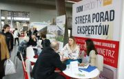 THE EXHIBITION EXPERTS ZONE AT HOME AND GARDEN TRADE FAIR