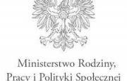 THE EMPLOYMENT EXPO HAS BEEN GRANTED THE MINISTER OF FAMILY, LABOUR AND SOCIAL POLICY ELŻBIETA RAFALSKA'S PATRONAGE