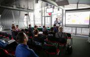 Konferencja ekspertów podczas AVIATION EXPO
