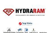 Hydraram na targach AUTOSTRADA-POLSKA