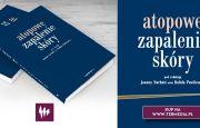 Pierwszy polski podręcznik dotyczący atopowego zapalenia skóry
