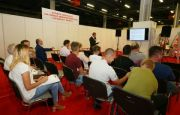 EXPERTS TRAINING AT THE IFRE-EXPO