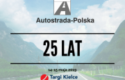 CELEBRATING 25 YEARS OF AUTOSTRADA-POLSKA EXPO