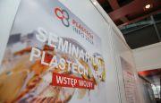 Seminarium Techniczne PLASTECH INFO - jak zwykle z ciekawymi prelekcjami na targach Plastpol 2019