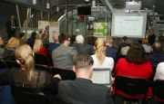 THE INTERNATIONAL CLUSTERS DISCUSS RECYCLING BUSINESS IN THE KIELCE CENTRE DURING PLASTPOL 2019 TRADE FAIR