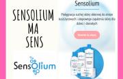 Produkty kosmetyczne od Sensolium na AtoPsoriaDerm
