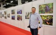 """THE SWEDISH MISSION - ON THE LINE OF FIRE"" PHOTO EXHIBITION IN G EXPO HALL"
