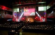 Uroczyste otwarcie IFRE-EXPO