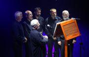 Wyjątkowy koncert zespołu BORNUS CONSORT uświetnił uroczystą galę XX Międzynarodowych Targów SACROEXPO