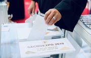 Loteria dla osób konsekrowanych podczas SACROEXPO 2019