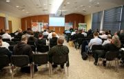 SACRO-BUSINESS - TRAININGS AT THE SACROEXPO