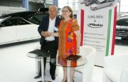 GARCAREK I PILATO SIGNED THE DECLARATION ON COOPERATION - NECROEXPO 2019 WITNESSES THE BUSINESS DEAL