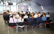 O bezpieczeństwie w sieci rozmawiano podczas konferencji SafetyOn w Targach Kielce