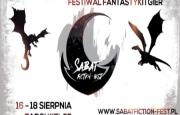 Rozpoczynamy tegoroczny Sabat Fiction-Fest!