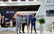 MSPO TEAM MARKS ITS PRESENCE AT THE DSEI