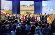 PIS CONVENTION IN KIELCE IS TARGETED AT FARMERS