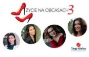 HIGH HEELS STYLE - 15 OCTOBER IN TARGI KIELCE