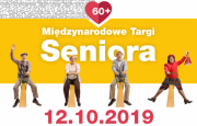 THE GREAT SENIOR'S FESTIVAL HAS STARTED IN KIELCE!