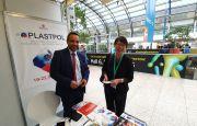PLASTPOL na XXI Międzynarodowych Targach Tworzyw Sztucznych i Kauczuku w Düsseldorfie