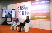 SLOW LIFE - THE EVENTS CLUSTER COMMENCEMENT