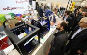 THE 3D PRINTING DAYS  - ALL TIMES RECORD