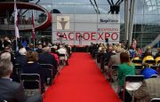 THE RECORD-BREAKING SACROEXPO 2016