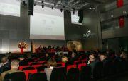 Polska Grupa PGZ i włoski koncern Leonardo podpisały podczas MSPO 2016 w Kielcach list intencyjny o współpracy