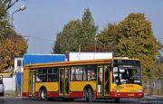 Zabytkowe Autobusy w Targach Kielce podczas TRANSEXPO 2016