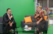 O użytkowaniu multimediów przez dzieci okiem dr Piotrowskiej