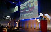 Targi TRANSEXPO oficjalnie otwarte