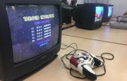 SUPER MARIO AND OTHER CLASSIC GAME - INNO-TECH EXPO HIGHLIGHTS