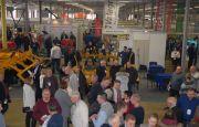 Ruszyły targi techniki rolniczej EuroAgro Lwów