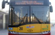 HOP ON A FREE SHUTTLE-BUS AND JOIN US AT TARGI KIELCE