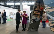ENERGIEWENDE EXHIBITION COMMENCEMENT AT THE ENEX AND EKOTECH
