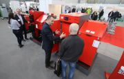 CUTTING-EDGE SAS BOILERS AT ENEX EXPO