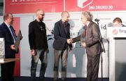 THE 3D PRINTING DAYS' EXHIBITORS WIN ACCOLADES