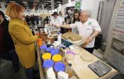 MOUTH-WATERING ECOLOGICAL PRODUCTS - CULINARY WORKSHOPS  AND SHOWS!