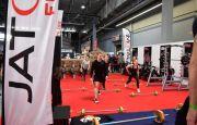 Jatomi Fitness Festival w Targach Kielce pełen atrakcji