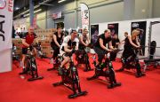 TARGI KIELCE STAGED JATOMI FITNESS FESTIVAL WITH ATTRACTIONS GALORE