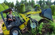 ELECTRIC LOADER FROM WACKER NEUSON